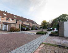 Huurwoning Eenhoorn in Amstelveen