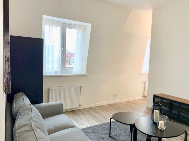 Te huur: Appartement Den Haag Pletterijstraat