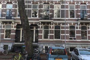 For rent: Apartment Nijmegen van Slichtenhorststraat