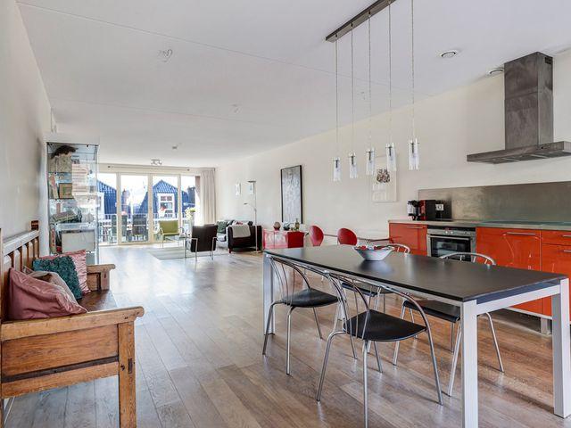 Te huur: Appartement Amsterdam Eerste Constantijn Huygensstraat