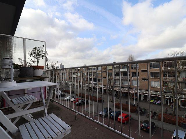 Te huur: Appartement Amsterdam Helmholtzstraat