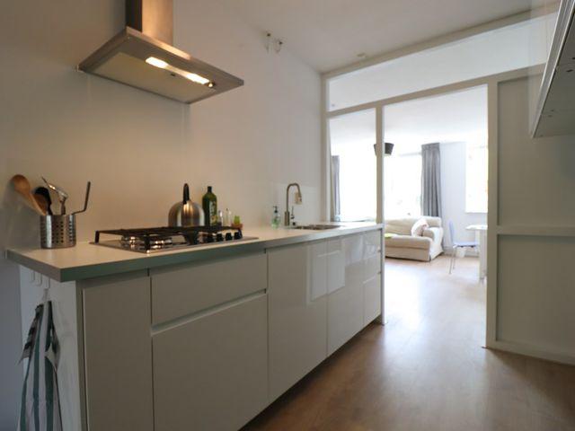 Te huur: Appartement Amsterdam Barbusselaan