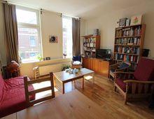Appartement Van Malsenstraat in Rotterdam