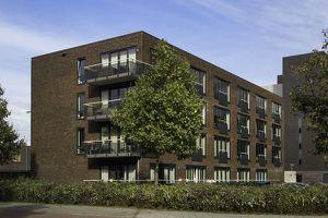 For rent: Apartment Eindhoven Pisanostraat