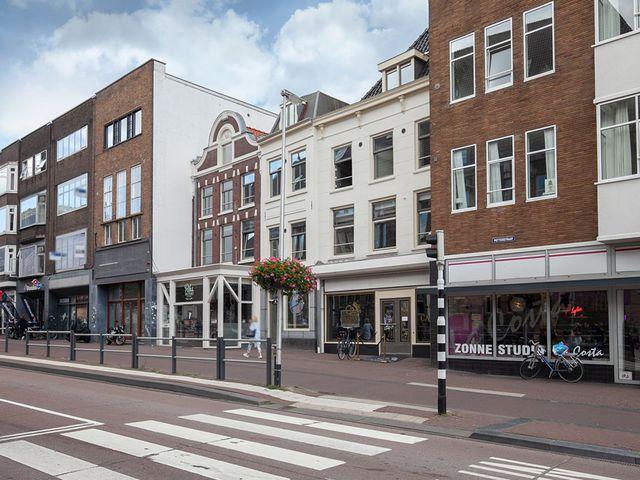 Te huur: Studio Utrecht Potterstraat