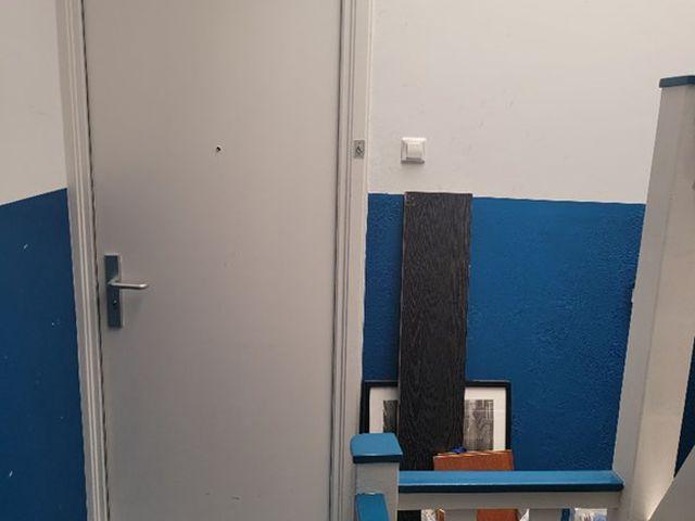 Te huur: Appartement Amsterdam Joos Banckersweg
