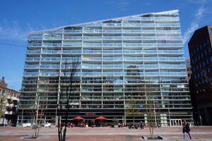 Te huur: Appartement Rotterdam Librijesteeg