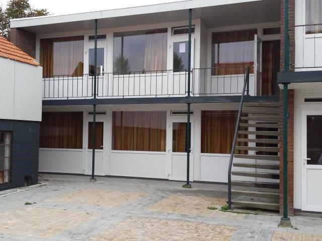 Te huur: Studio Schoondijke Weststraat