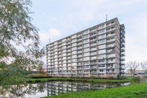 Te huur: Appartement Breda Antwerpenstraat