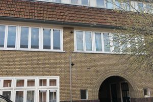 For rent: House Leeuwarden Willem Loréstraat