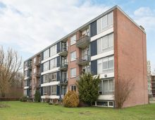 Appartement Lange Bedde in Breda