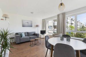 For rent: Apartment Amsterdam Andersensingel