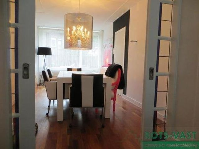 For rent: Apartment Schiedam Marconistraat