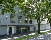 Kamer Jacob Catsstraat in Den Bosch