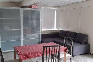 Te huur: Appartement Enschede Kuipersdijk