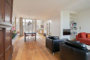 Te huur: Appartement Amsterdam Bilderdijkkade
