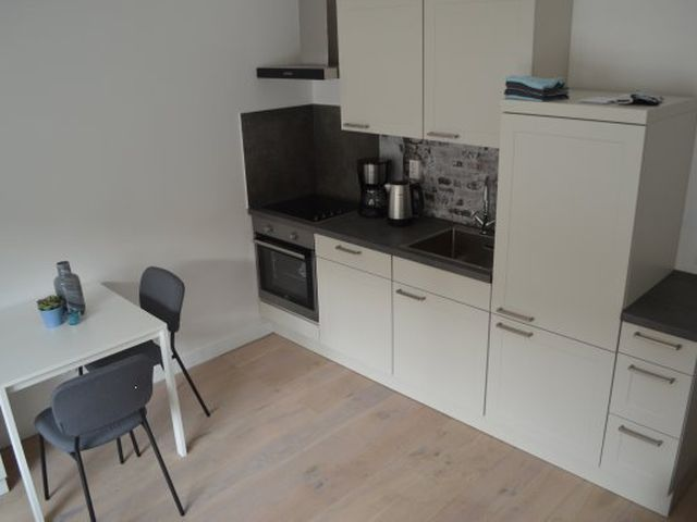 For rent: Apartment Pernis Rotterdam Ozingastraat