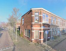 Kamer Os en Paardenlaan in Leiden