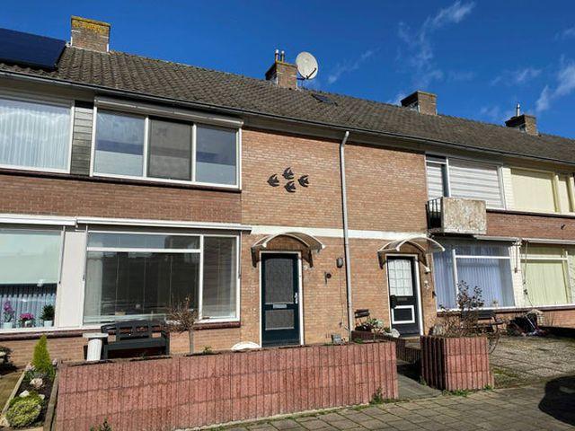 For rent: Room Arnhem Hudsonstraat