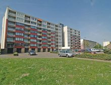 Apartment Lelystraat in Breda