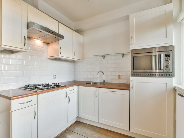 For rent: Apartment Amsterdam J.J. Cremerstraat