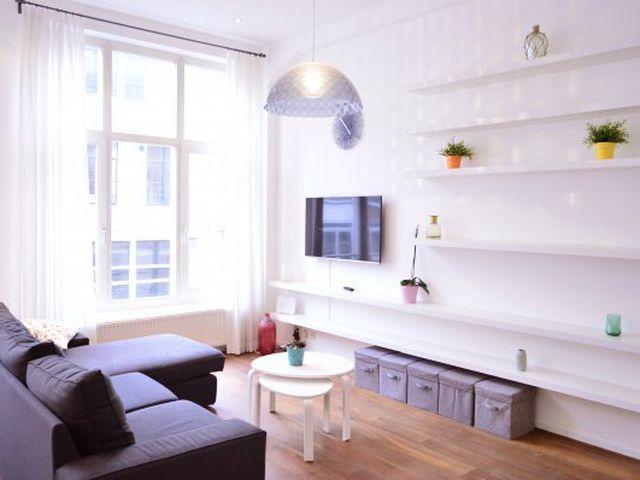 For rent: Apartment Amsterdam Utrechtsedwarsstraat
