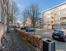 Appartement J.H.Leopoldhof in Weesp
