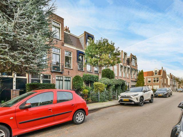 Te huur: Appartement Amsterdam Celsiusstraat