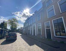 Apartment Utrechtse Veer in Leiden
