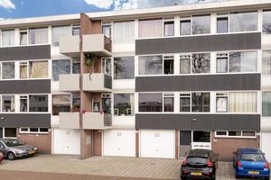 For rent: Apartment Rosmalen Ernst Bagelaarstraat