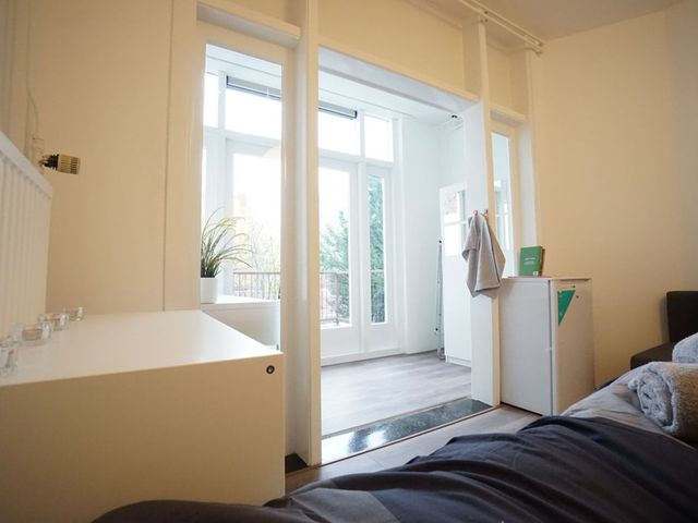 Te huur: Kamer Utrecht Krugerstraat