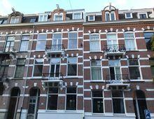 Appartement Van Eeghenstraat in Amsterdam