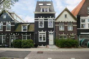 For rent: Apartment Amsterdam Amstelveenseweg
