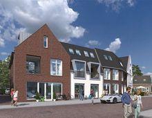 Apartment Dorpsstraat in Heinkenszand