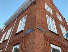 Appartement Raadhuisstraat in Roosendaal