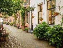 Huurwoning Kerkstraat in Buren (GD)