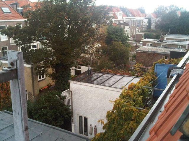 Te huur: Studio Den Haag Koningin Emmakade