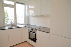 For rent: Apartment Rotterdam Vondelweg