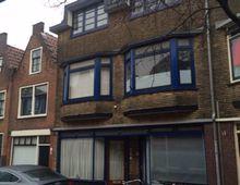 Studio Morsstraat in Leiden