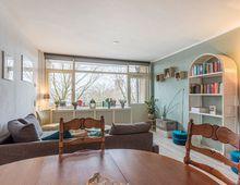 Apartment Rooseveltlaan in Bergen op Zoom