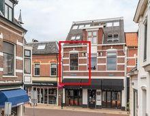 Appartement Asselsestraat in Apeldoorn