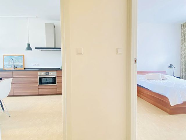 Te huur: Appartement Rotterdam Coolhaven