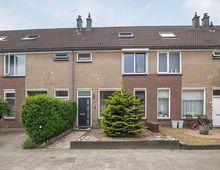 Huurwoning Spinhuisweg in Middelburg