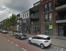 Studio Roomweg in Enschede