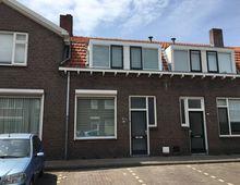 Huurwoning St. Crispijnstraat in Waalwijk