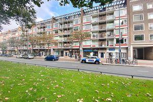 For rent: Apartment Rotterdam Mariniersweg