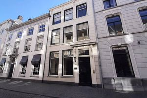 For rent: Apartment Breda Catharinastraat