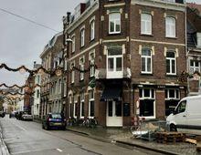 Studio Maastrichter Heidenstraat in Maastricht