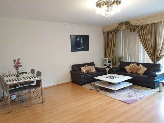 For rent: House Leeuwarden de Dulf