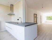 Appartement Cornelis van der Lijnstraat in Den Haag